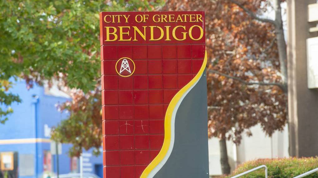 The City of Greater Bendigo has praised Debbie Wood for her valuable contribution to the organisation. Picture: DARREN HOWE