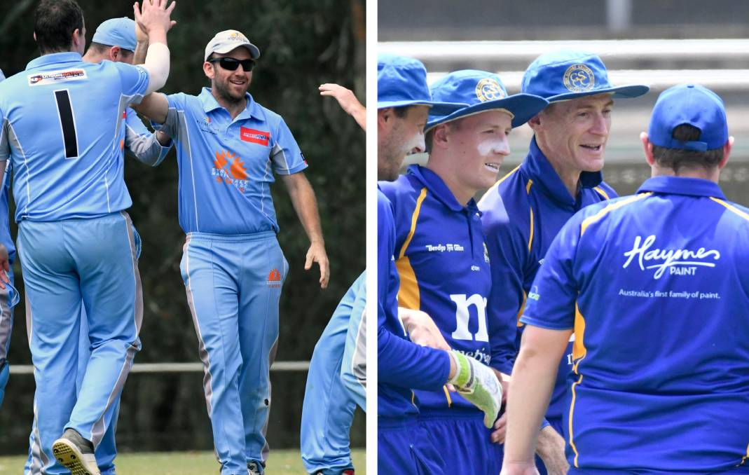 PACE-SETTERS: Strathdale-Maristians and Golden Square have won the most BDCA one-day games over the past seven seasons with 18 each.
