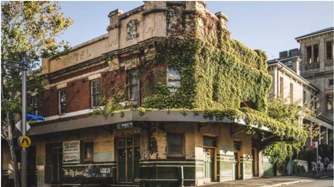 Australia S Eeriest Abandoned Buildings Bendigo Advertiser Bendigo Vic