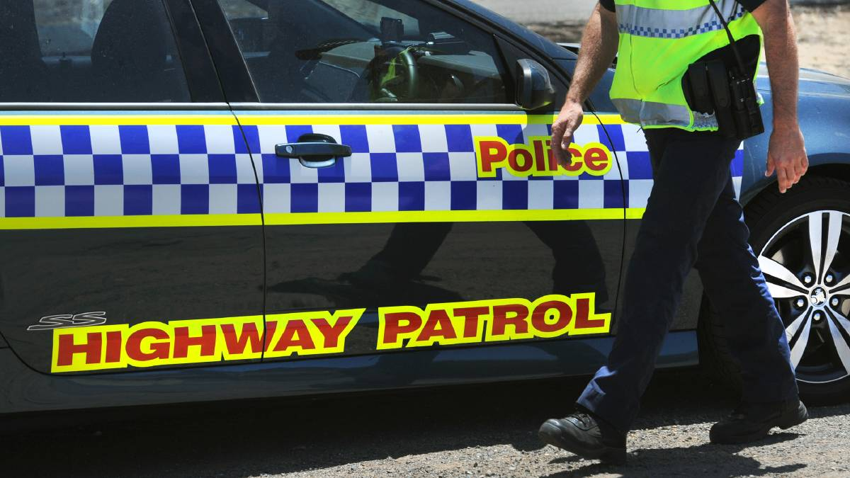 Passenger critically ill after Eaglehawk road incident