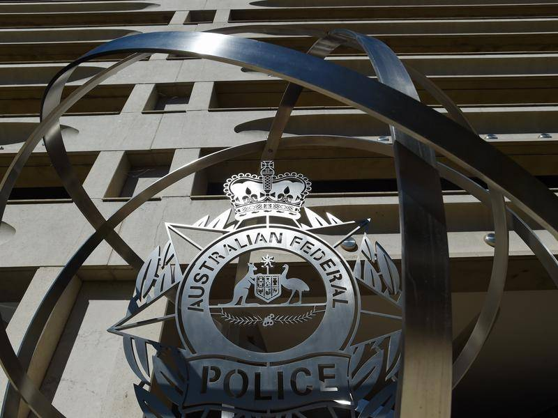 A 43 y/o man has been charged after child abuse material including a doll was found in an AFP raid.