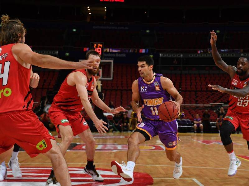 The start of the 2021 NBL season has been pushed back because of coronavirus restrictions.