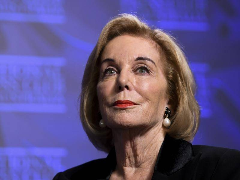 The ABC isn't expecting any funding cuts in next Tuesday's federal budget, Ita Buttrose says.