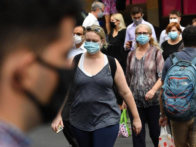 Coronavirus restrictions such as mask wearing will be eased in Greater Brisbane.