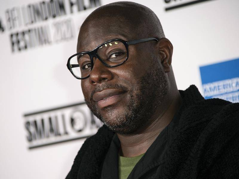 Steve McQueen's Small Axe collection of five films has won LA film critics' award as best picture.
