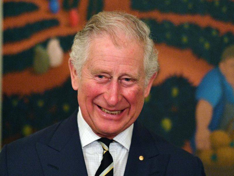 Prince Charles will wrap up his royal visit of Australia with more environmental talks in Cairns.