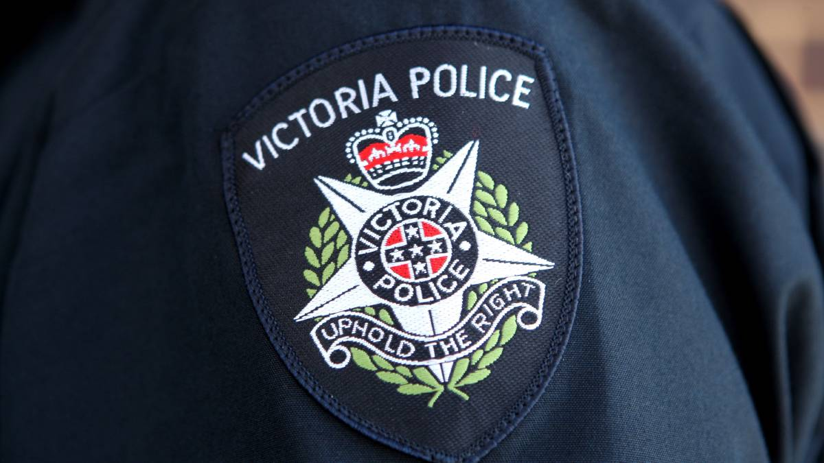 Bendigo man charged over crash that allegedly killed 77-year-old